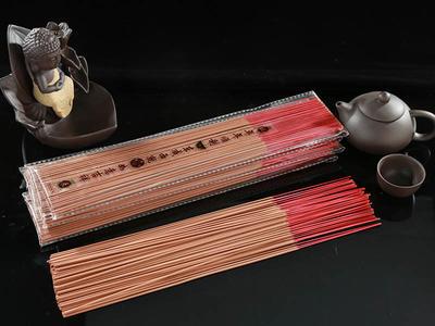 High-quality 32.5cm Unscented Money Incense Sticks