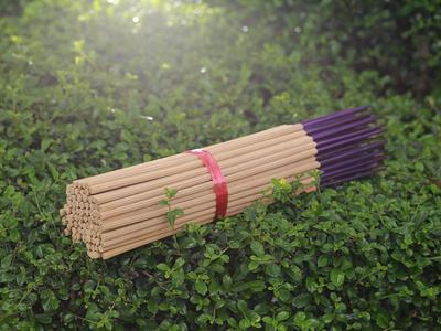 40cm Good Fortune Rituals Incense Sticks For Temple