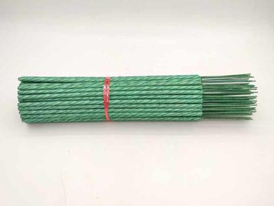Unscented Eco-Friendly Threaded Bulk Incense Stick