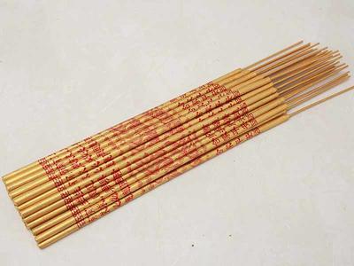 Bulk Supply 33-80cm Chinese Smokeless Incense
